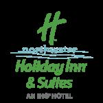 Sponsor logo - Holiday Inn