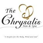 Sponsor logo - The Chrysalis Inn _ Spa