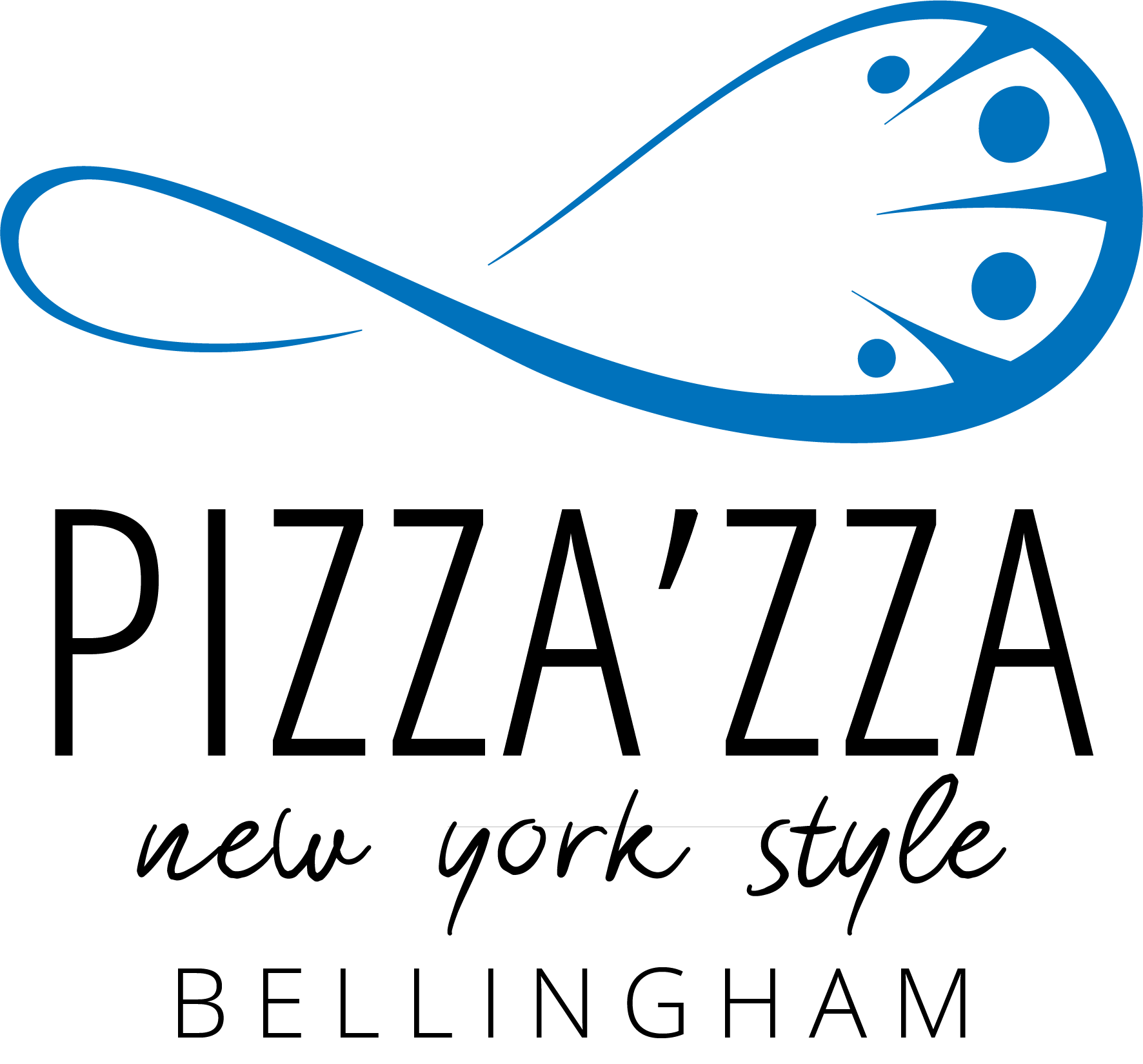Blue Pizza'zza Bellingham