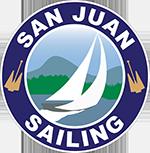 Sponsor logo - San Juan Sailing